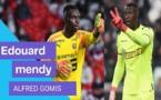 Ligue 1: Rennes cible Alfred Gomis pour remplacer Mendy