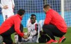 Ligue 1 : Gana Gueye sorti à la suite d'une blessure