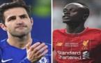 """Fabregas : """"Je le répète, Mané est le meilleur joueur de la Premier League"""""""