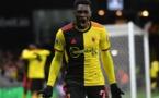 Mercato: Un accord aurait été trouvé entre Liverpool et Watford pour le transfert d'Ismaila Sarr