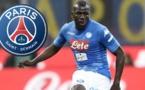 Le PSG accélère pour Koulibaly