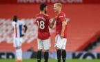 League Cup : Tottenham et Manchester United jouent ce mardi