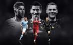 Meilleur joueur UEFA : De Bruyne, Lewandowski et Neuer finalistes