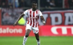 Ligue des champions : Ousseynou Ba forfait contre Porto