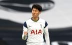 Premier League : Heung-min Son donne la victoire à Tottenham