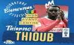 Ligue 2 française : Thierno Thioub signe à Pau FC