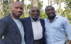 Côte d'Ivoire : Les hommages de Drogba, Barry, Yaya Touré au président Sidy Diallo