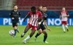 Ligue des champions : Olympiakos d'Ousseynou Ba et Pape A. Cissé perd face à Man City