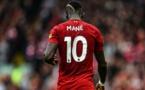 Trophée de The Best Fifa Awards : Sadio Mané parmi les 10 nominés