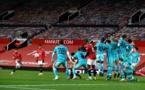 FA Cup : Manchester United élimine Liverpool de Sadio Mané