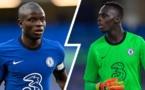 Chelsea : Des nouvelles rassurantes pour Edouard Mendy et Ngolo Kanté