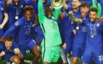 Édouard Mendy, deuxième gardien africain à remporter la ligue des champions