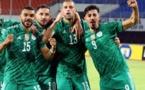 Record d'invincibilité : L'Algérie égale la Cote d'Ivoire