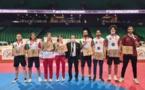 Championnats d'Afrique : le Maroc leader à Dakar