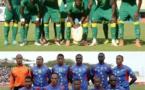 Historique Sénégal Cap - Vert : 14 victoires, 2 nuls et 2 revers pour les Lions