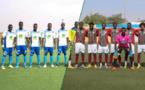 32e de finale / Coupe du Sénégal : Le choc Teungueth FC – Jaraaf en attraction, cet après-midi