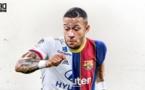Barça : Depay confirme son arrivée