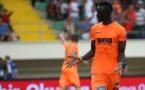 Turquie : Papiss Demba Cissé trouve un accord avec Gaziantep FK