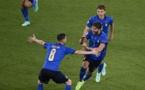 Euro : Italie bat la Suisse (3-0) et se qualifie en quart de finale