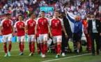 Danemark : Eriksen, les dernières nouvelles