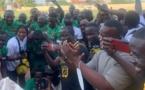 Rugby : L'ASFA décroche son 1er bouclier de champion du Sénégal