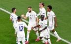 EURO 2021 / huitièmes de finales  : Les Bleus face à l'obstacle Suisse