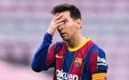 Barça : Les raisons qui compliquent la prolongation de Messi