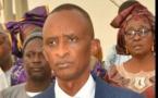 Ligue de Football de Kaffrine : Abdoulaye Sow réélu pour un troisième mandat