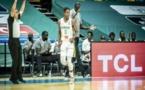 Afrobasket : Branco Badio parmi les 5 majeures de la première journée