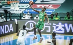AFROBASKET : Le Sénégal bat le Sud Soudan et se qualifie en quart