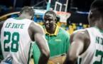 Afrobasket : le Sénégal hérite de l'Angola en quart