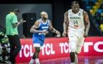 Afrobasket : le Sénégal bat le Cap-Vert (86è73) et remporte la médaille de Bronze