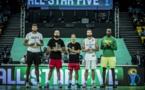 AFROBASKET: GORGUI DIENG DANS LE CINQ MAJEUR, BEN ROMDHANE ELU MVP