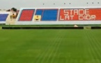 Le stade dLat Dior de Thiès réhabilité à 70%