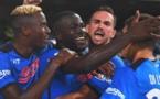 Série A: Naples renverse Juventus avec un but de Koulibay