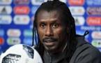 Prolongation de son contrat : Aliou Cissé exige un bail de 2 ans