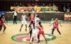 AFROBASKET DAME : Victoire facile des lionnes face à la Guinée