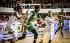 Afrobasket : le Sénégal s'arrête en demi-finale (63-73)