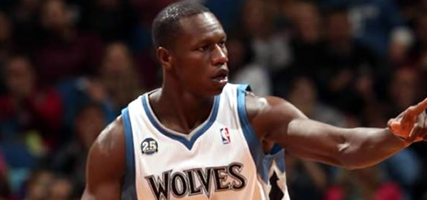 NBA AFRICA GAME 2017: Gorgui Sy Dieng y sera