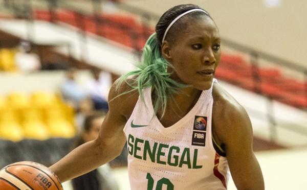 RDC-SENEGAL 63-70: Les «lionnes» s'offrent un troisième succès de rang