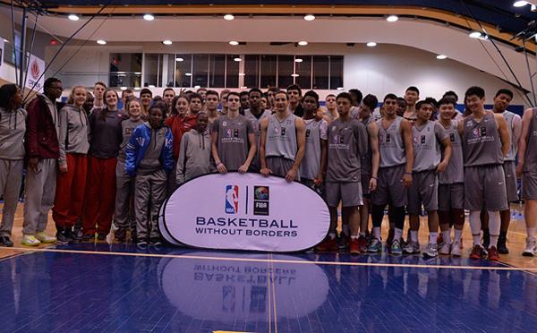 Los Angeles : 15 jeunes basketteurs dont une sénégalaise à l'honneur au All stars Game