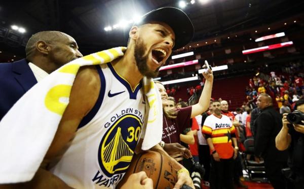 Les Warriors rejoignent les Cavs en Finales NBA !