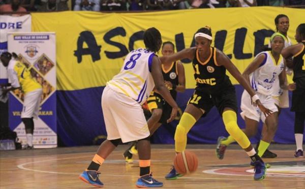 Basket/N1 Dames : Place aux choses sérieuses avec les ¼ de play-offs