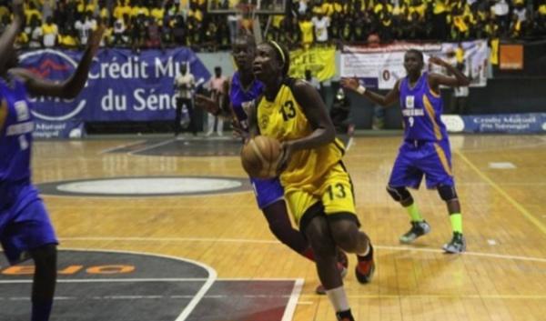 Championnats nationaux de basketball : voici les résultats complets de la 4e journée