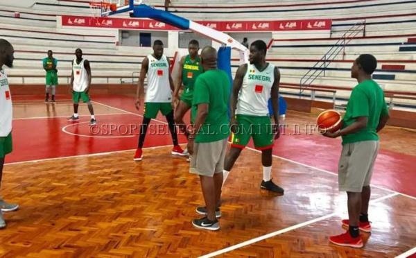 Tournoi d'Abidjan : les Lions débutent leurs entraînements ce lundi