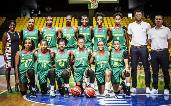 Afrobasket 2019 : Le Nigeria ecrase le Cameroun et se qualifie
