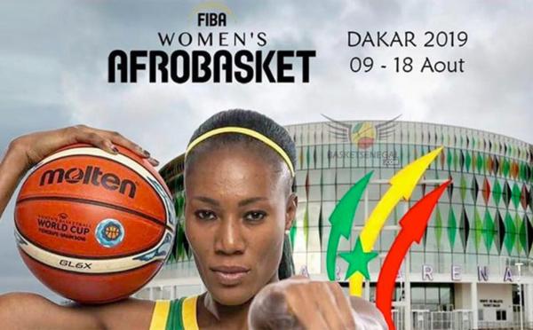 Barrage/ Afrobasket féminin  : Quatre rencontres au programme ce mercredi