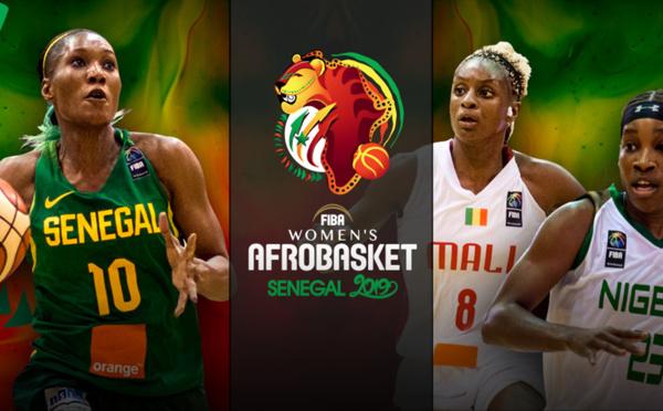 Afrobasket Dame : Découvrez les meilleures performances des phases de groupe