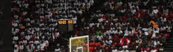 Afrobasket 2019 : Le public, l'autre force des lionnes !