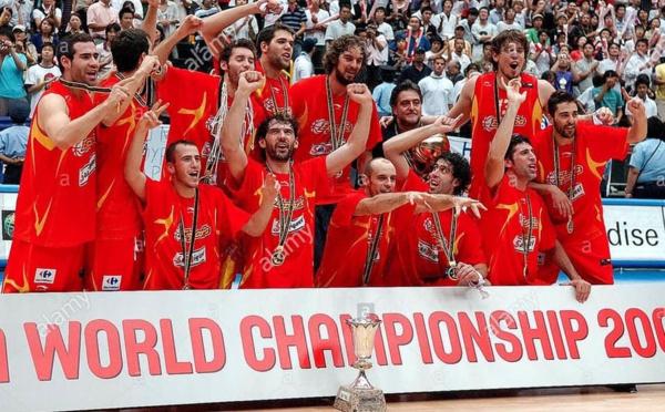 Finale Mondial Chine 2019 : L'Espagne sur le toit du monde pour la deuxième fois de son histoire